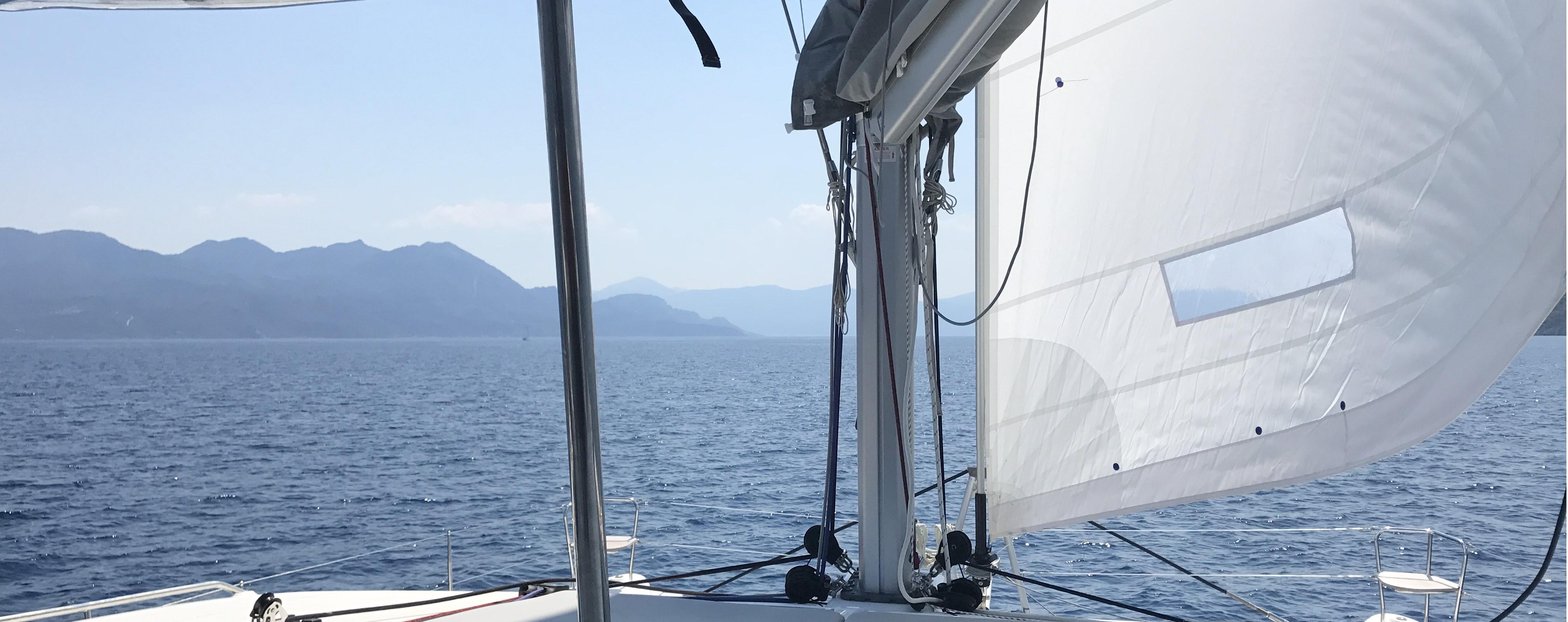 BQ Yachting | Mooi Weer Zeilen