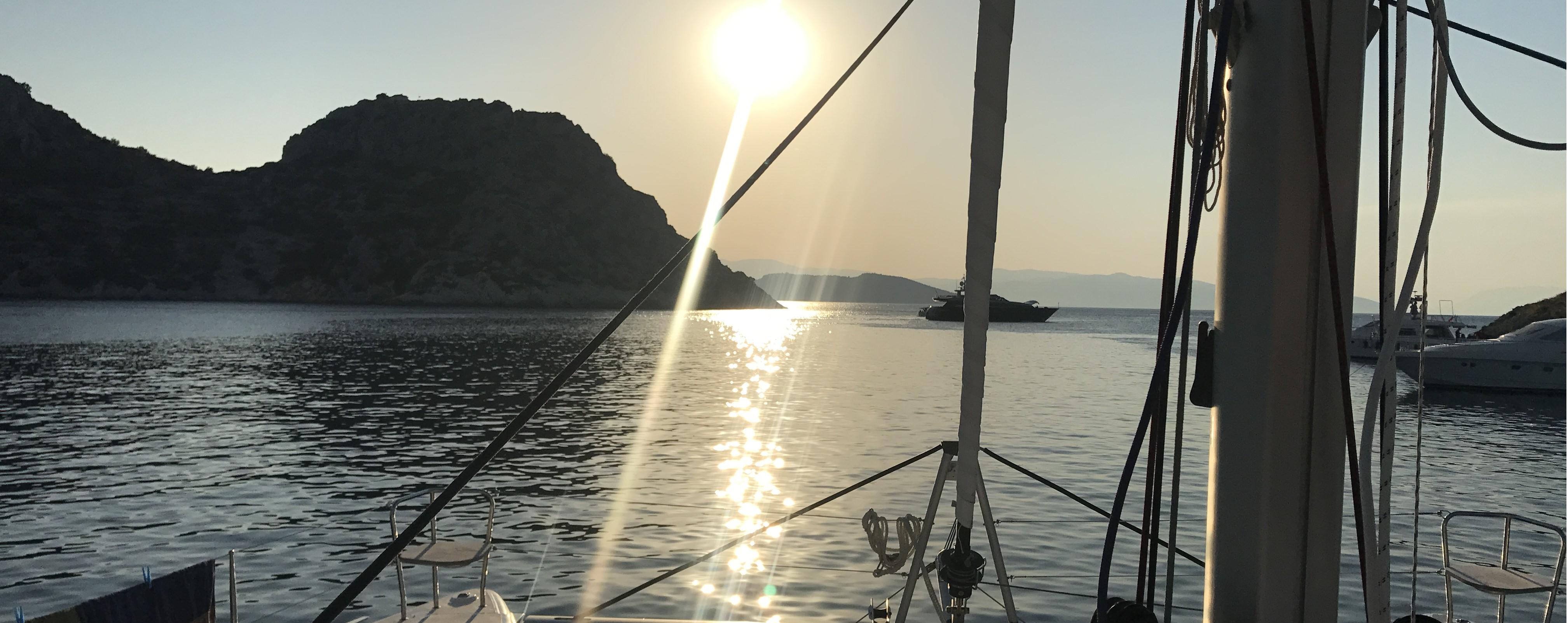 Catamaran Huren